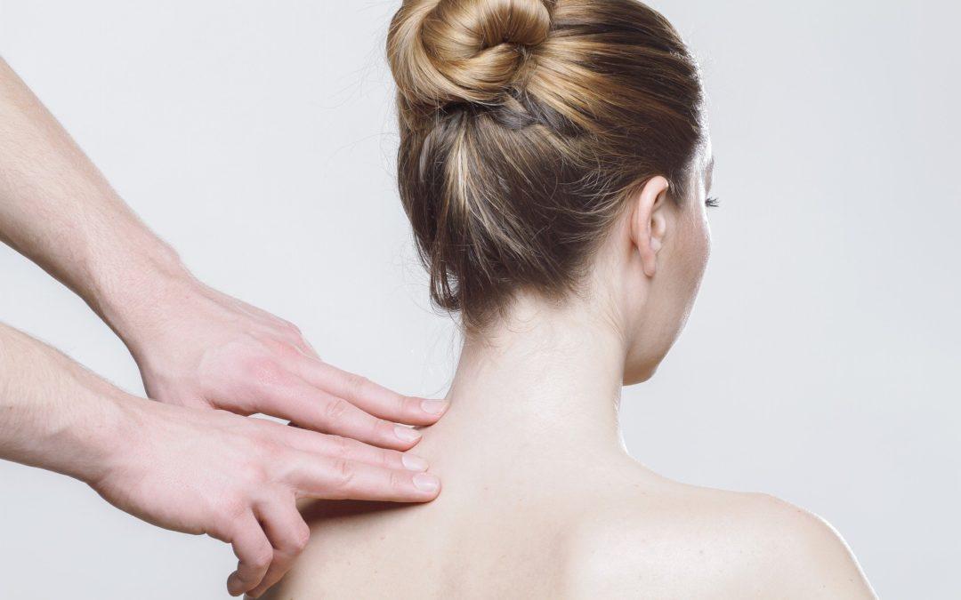 Ajurvedyjski masaż głowy